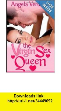 GO Downloads The Virgin Sex Queen Angela Verdenius